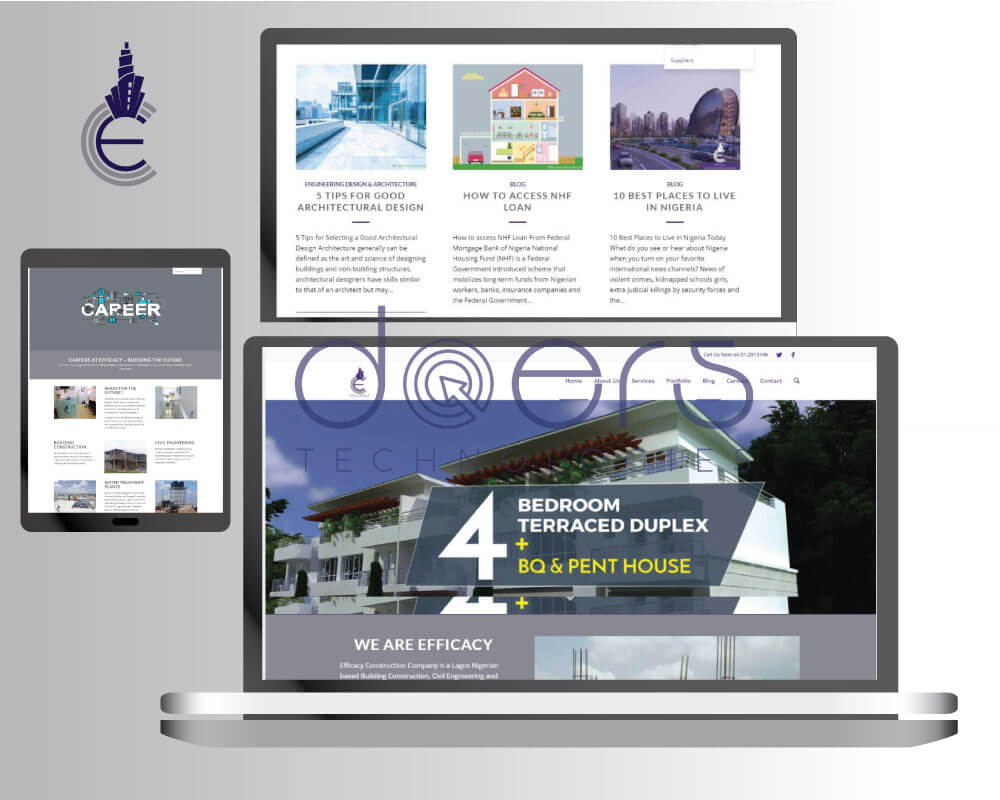 ECC-Website