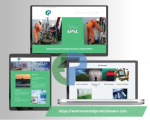 Environmental Protection Services Limited Lagos Nigeria