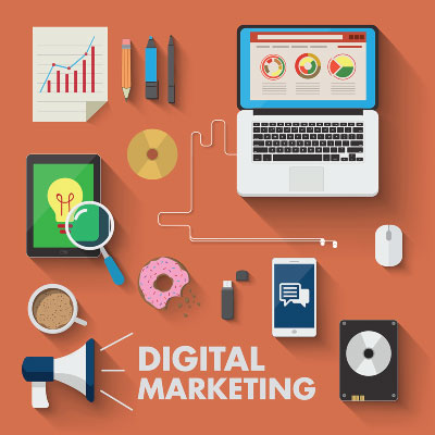 Digital Social Media Management Services at Doers Technologies Lagos Nigeria based Leading Web design, Development and Digital Marketing Firm