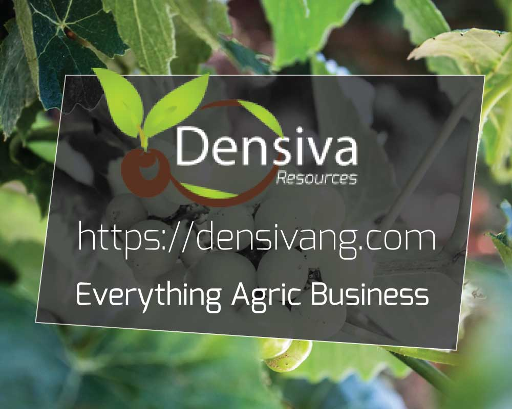 Densiva Resources Nigeria premier Agricultural Entrepreneurship Website