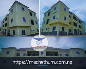 Owerri Nigeria based Real Estate and Properties Development Management Company